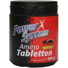 Amino Tabletten
