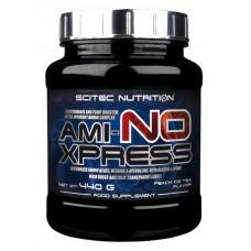 Ami-NO Express