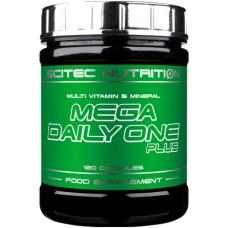Mega Daily One Plus 120капс