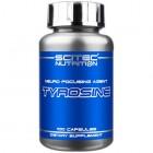 SN L-Tyrosine 500мг 100капс