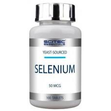 SN Selenium 100таб