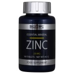 SN ZINC 25mg 100таб