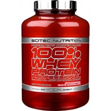 Whey Protein Professional 2350гр