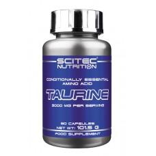 Taurine Scitec Nutrition