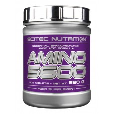Amino 5600 200таб