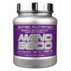 Amino 5600 500таб