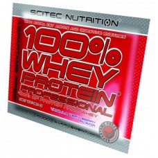 Whey Protein Professional (1 порция)