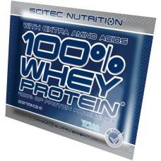Whey Protein (1 порция)