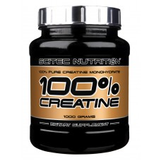 Creatine Scitec Nutrition 1000гр