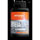 Omega 3-6-9 Strimex 120капс