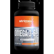 Omega 3-6-9 Strimex