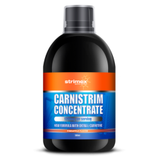 Carni Strim Concentrate 60000mg