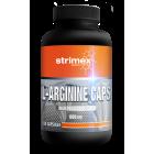 Strimex L-Arginine 1000 120капс.