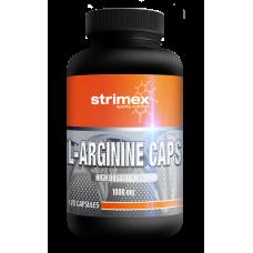 L-Arginine 1000 Strimex