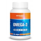 Omega-3 Strimex 120капс