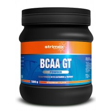 BCAA GT Powder 500гр.