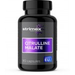 Strimex CITRULLINE MALATE 90капс