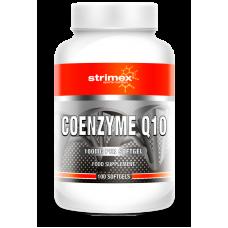 Coenzyme Q10 100mg 100капс Strimex