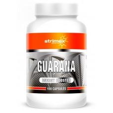Strimex Guarana 100капс