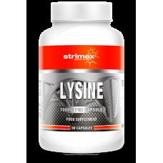 Lysine 700mg 90капс Strimex