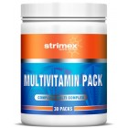 MULTIVITAMIN PACK 30пак