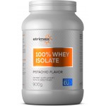 100% WHEY ISOLATE 900гр