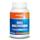 DAILY MULTIVITAMIN 120капс Strimex