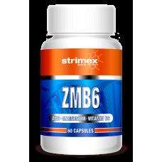 ZMB6 (ZMA) Strimex