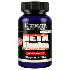 Beta Alanine 750 mg