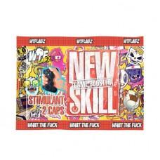 NEW SKILL (2 капс)